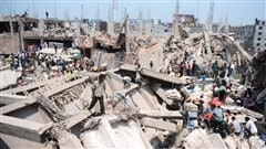 <em>Made in </em>Bangladesh : réactions à une catastrophe