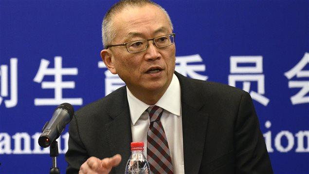 L'expert principal de la grippe à l'OMS, le docteur Keiji Fukuda annonce une enquête au Canada.