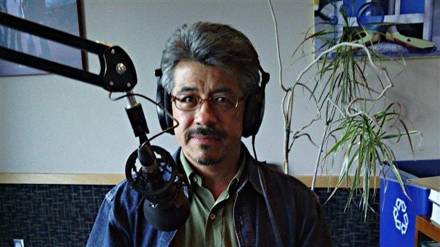 Le politologue Julian Castro-Rea