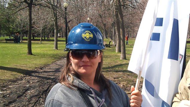 Hydro Ottawa invite les femmes à se lancer dans la carrière d'électricienne