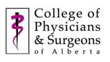 Collège des médecins de l'Alberta