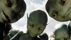 À quoi ressemblent les extraterrestres?