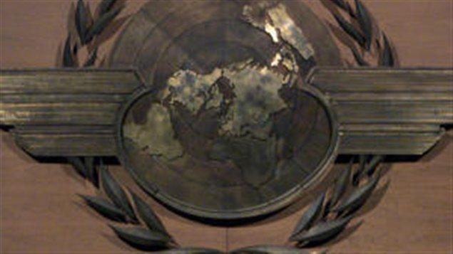 Logo, Organisation de l'aviation civile internationale