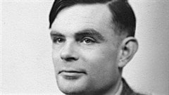 Alan Turing, en 1951 / � National Portrait Gallery, Wikip�dia