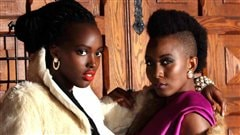 Black Fashion Week de Montréal