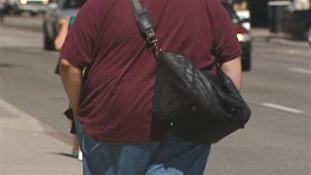 More than 46 per cent of Canadians carry excess weight.