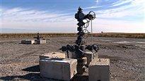 Les enjeux du gaz de schiste en Atlantique