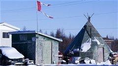 Conditions de vie terribles: Attawapiskat, nord de l'Ontario