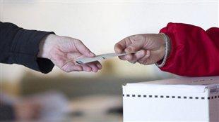 Le Parti libéral du Canada explore l'idée du vote obligatoire