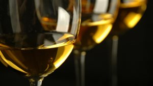 Un vin blanc sans se ruiner