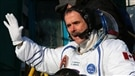 Stephen Harper rend hommage à Chris Hadfield