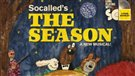 Socalled : The season, un nouvel album, une com&#233;die musicale 