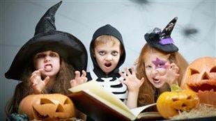 Les origines de l'Halloween
