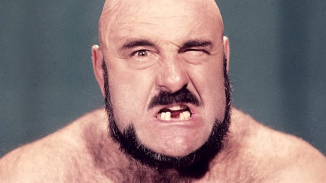 Maurice « Mad Dog » Vachon