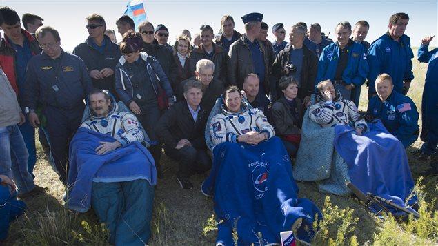 Le message de Poutine est clair : la Russie est de retour