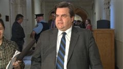 Denis Coderre