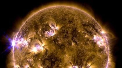 À la découverte des tempêtes solaires