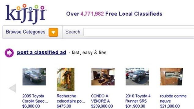 Www Kijiji Used Cars Toyota In Calgary