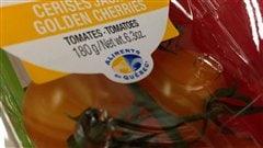 emballage quebec souverainete alimentaire