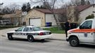 Un double homicide dans un quartier de Winnipeg