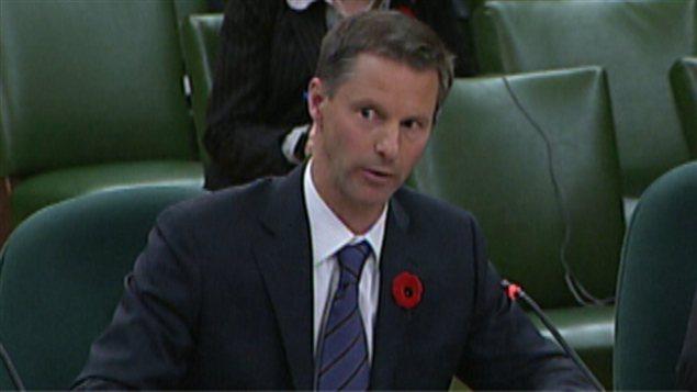 D mission du bras droit du premier ministre du canada - Chef de cabinet du premier ministre ...