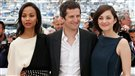 Le film de Guillaume Canet hors comptition  Cannes