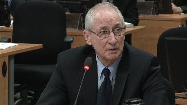 Roger Desbois