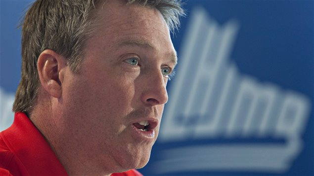 Patrick Roy: son frre confirme