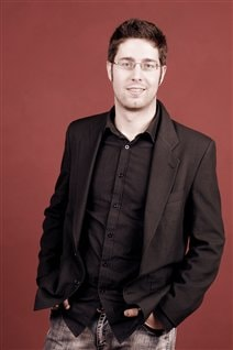 Simon Gauthier, président fondateur de Teatricus