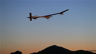 L'aventure américaine de Solar Impulse se poursuit