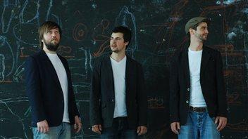 Trio Jérôme Beaulieu