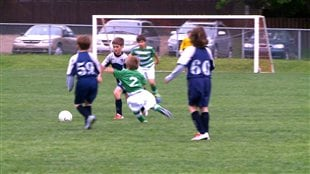 Un demi-siècle de soccer à Deux-Montagnes