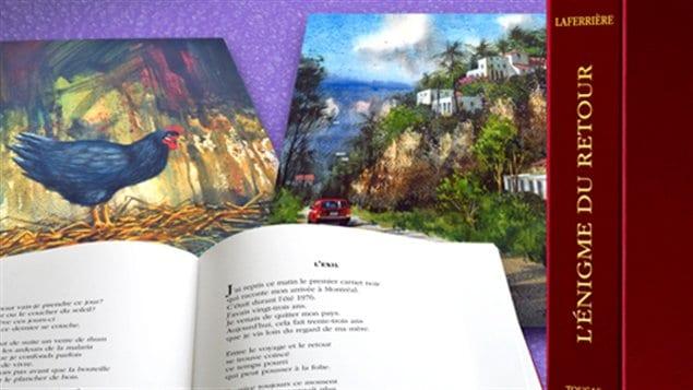 Le livre d'art L'énigme du retour