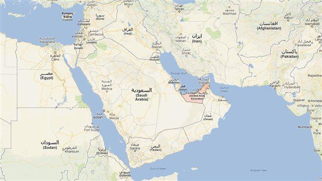 Rencontres emirats arabes unis