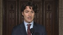«C'est une bonne journée pour le Québec et le Canada» -Justin Trudeau