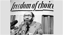 Le combat du Dr Morgentaler