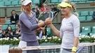 Bouchard-Sharapova prise quatre
