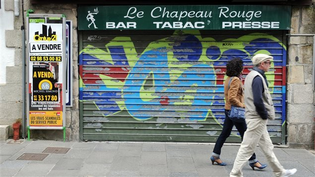 Record de desocupaci n en la zona euro for Chambre de commerce francaise toronto