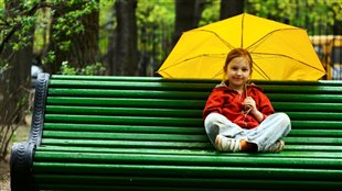 La petite histoire duparapluie