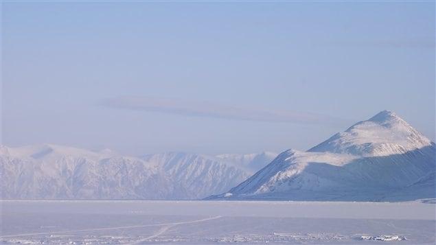 Terre de Baffin, Nunavut