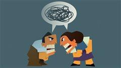 Les jurons sont révélateurs des valeurs d'une société / Illustration iStock