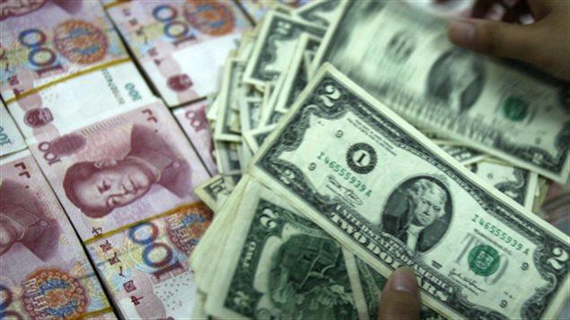 Venezuela sustituirá el dólar estadounidense por el yuan chino y otras monedas en sus pagos externos.