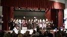 Une chorale d'improvisation à Saint-Jean de Terre-Neuve