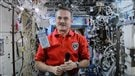 Entrevue avec Chris Hadfield