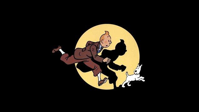Le plus célèbre des reporter: Tintin