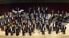 L'Orchestre philharmonique de Calgary