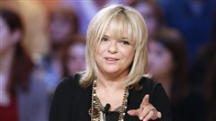 La chanteuse France Gall en 2012. <i>Photo : AFP/Fran�ois Guillot</i>