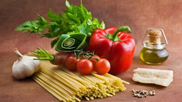 Recettes italiennes authentiques for Alba cuisine italienne