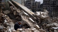 Conflit syrien : onde de choc au Moyen-Orient