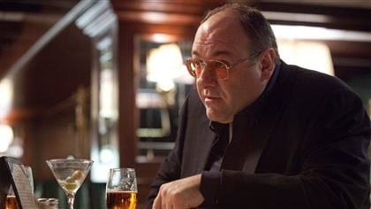 Mort de l'acteur James Gandolfini